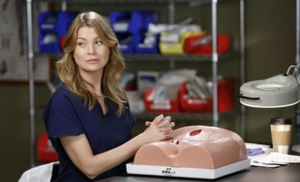 """Grey's Anatomy Photo Preview: """"Bad Blood"""""""