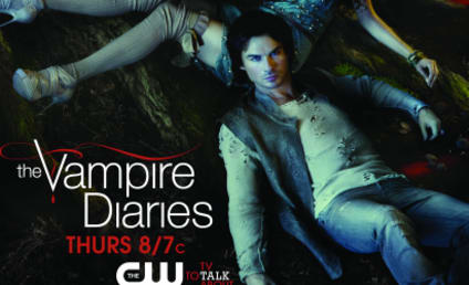 The Vampire Diaries Casting for New Killing Machine