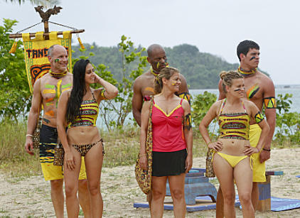 Watch Survivor Season 25 Episode 1 Online