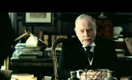 Downton Abbey Season 3 Promo