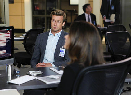 Watch The Mentalist Season 6 Episode 21 Online