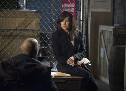 Watch The Blacklist Season 1 Episode 15 Online