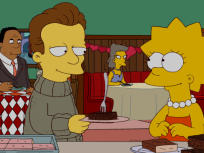 The Simpsons Season 23 Episode 13