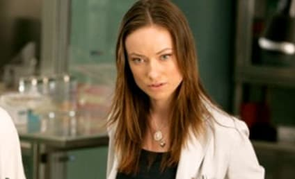 Olivia Wilde to Take Hiatus from House