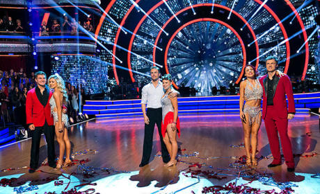 Dancing with the Stars Results: Who Took Home the Mirror Ball?!