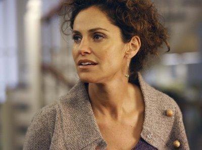 Dr. Violet Turner