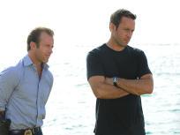 Hawaii Five-0 Season 6 Episode 10