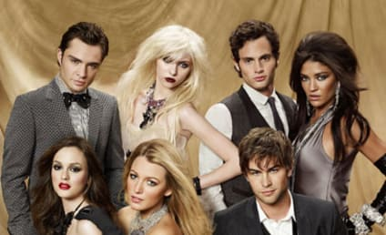 Warning: Major Gossip Girl Spoiler Ahead
