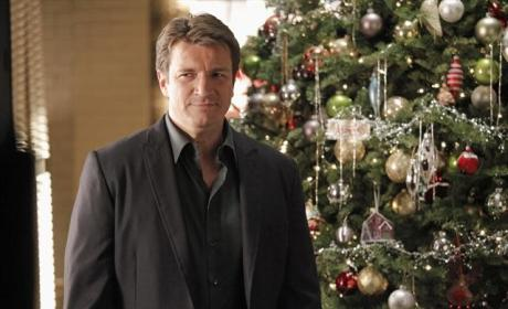 Castle Spoilers: Who is Returning?