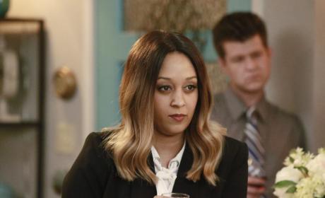 Tia Mowry - Mistresses Season 4 Episode 1