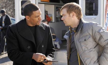 Breakout Kings Review: Chemistry Where You Least Expect It