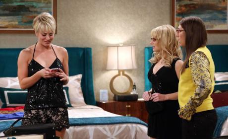 The Big Bang Theory: Watch Season 8 Episode 5 Online