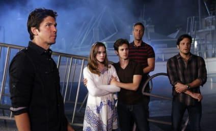 TV Ratings Report: Flat Returns for ABC