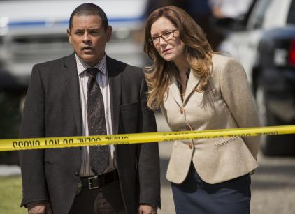 Watch Major Crimes Season 3 Episode 2 Online