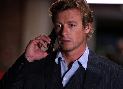 Watch The Mentalist Season 6 Episode 1 Online