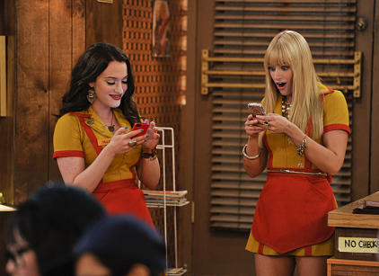 Watch 2 Broke Girls Season 3 Episode 2 Online