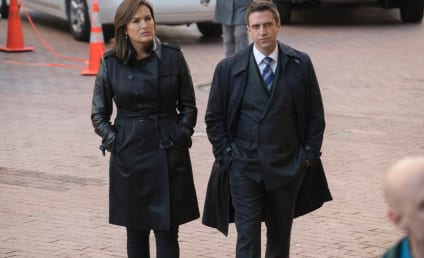 Law & Order SVU Season 16 Episode 8 Review: Spousal Privilege