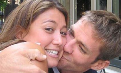 A Bachelor Smooch: Andy Baldwin and Tessa Horst