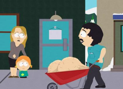 Watch South Park Season 14 Episode 3 Online