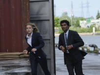 Covert Affairs Season 1 Episode 5