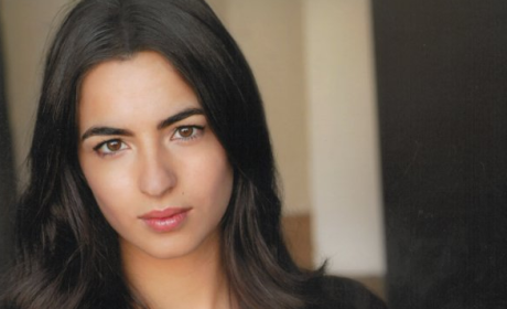 Alanna Masterson to Join Cast of The Walking Dead