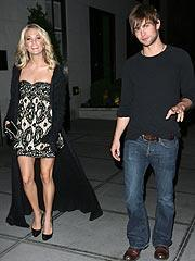 Carrie Underwood, Chace Crawford