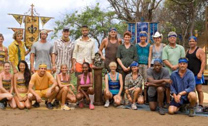 Survivor: Nicaragua Cast Revealed, Medallion of Power Introduced