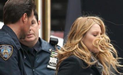 Gossip Girl Spoilers: Serena Arrested!