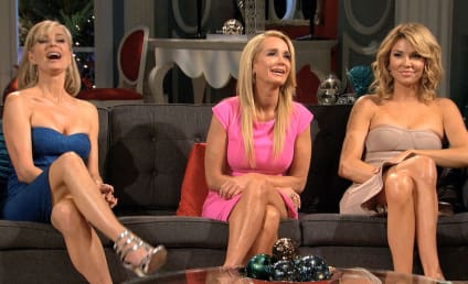 The Real Housewives of Beverly Hills Season 5 Episode 20 Review: Reunion Part One