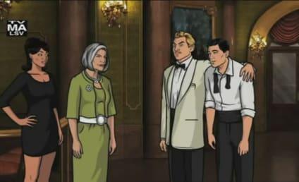 """Archer Preview: """"Jeu Monegasque"""""""