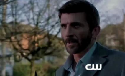 The Secret Circle Episode Teaser: Who Might Die?