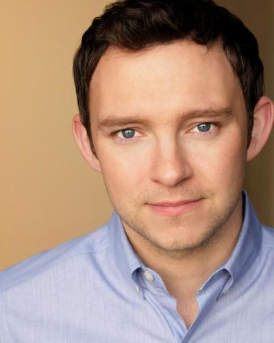 Nate Corddry