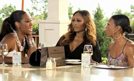 The Real Housewives of Atlanta: Watch Season 6 Episode 12 Online