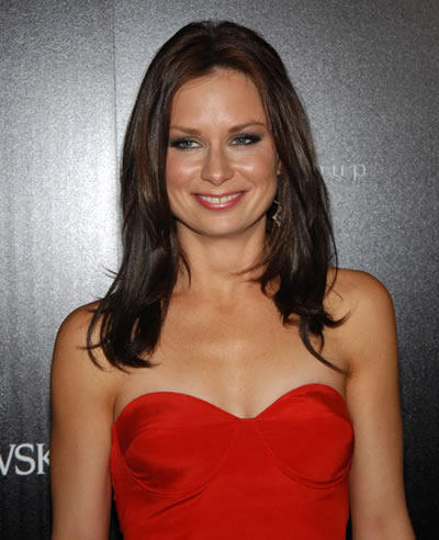 Mary Lynn Rajskub high school