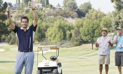 "Cougar Town Review: ""You Wreck Me"""