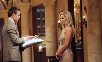 The Bachelorette Season Premiere Review: Empty Suitors