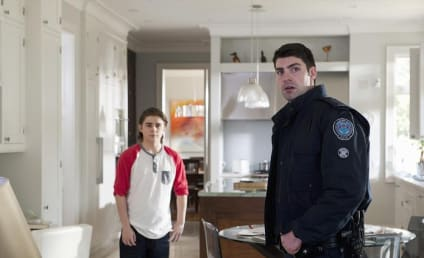 Rookie Blue Review: Wicked Wednesday