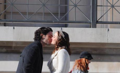 Dair Kiss!