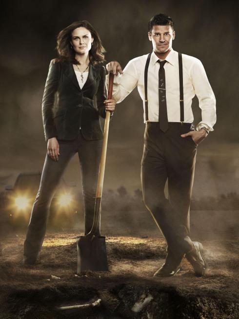 Bones Promotional Photo