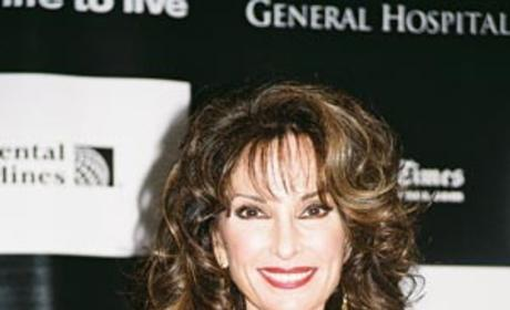 Susan Lucci: No Plans to Leave All My Children
