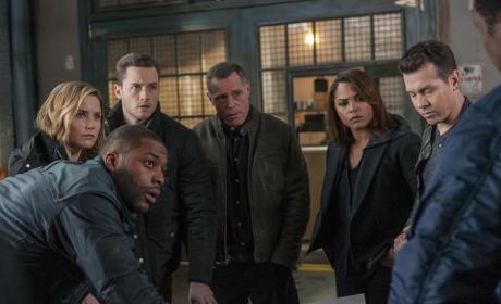 Chicago PD Season 2 Episode 13 Review: A Little Devil Complex