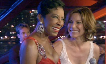 The Real Housewives of NYC Season Finale: One Last Party