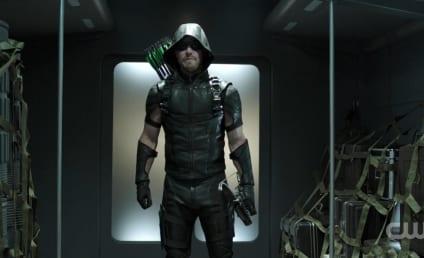11 Hopes Aimed at Arrow Season 4