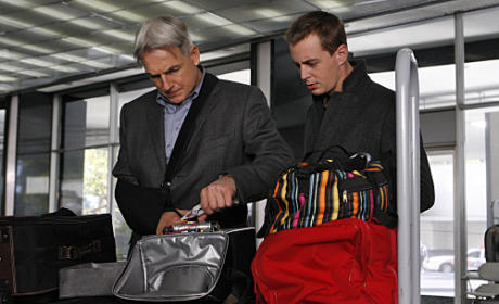 "NCIS Review: ""Masquerade"""