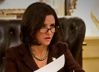 Watch Veep Season 1 Episode 4 Online