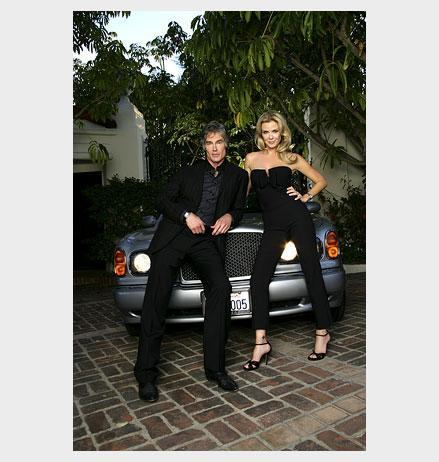 Ronn and Katherine