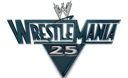 WWE Results: Wrestlemania 25