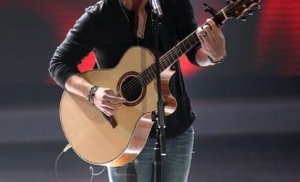 American Idol Bloggers Cast Season Eight Votes