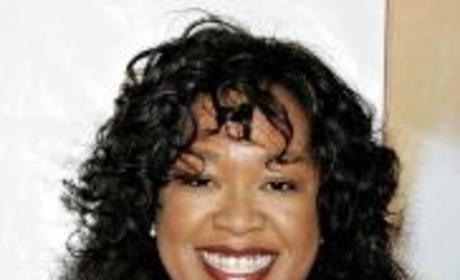 Shonda Rhimes Supports Striking Writers