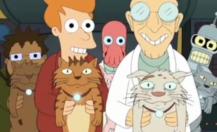 "Futurama Review: ""That Darn Katz!"""